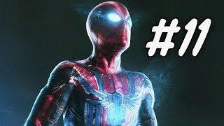 Marvel's Spider-Man #11 | Iron Spider Trình Làng & Đối Mặt Với Anh Tàu Khựa Âm Dương