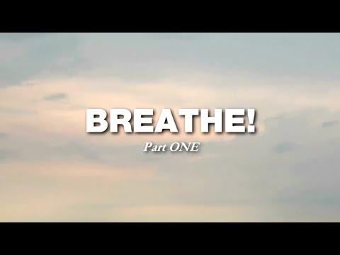 Holy Spirit 101 (Part 1) - BREATHE 1, with Dr. Jack Levison
