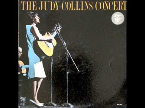 Judy Collins TEAR DOWN THE WALLS