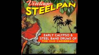 The Steel Band of the University of the West Indies (Kingston, Jamaica), Mambo Negro