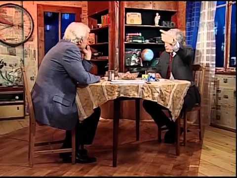 """1983  Молчанов """"До и после"""" Сбитый  Boeing 747 под Сахалином"""