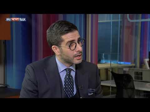 عباس: زيارة ولي العهد السعودي لواشنطن تاريخية  - نشر قبل 8 دقيقة