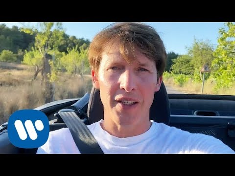 James Blunt – Should I Give It All Up