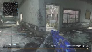 Black Man ranting about Black Ops 4