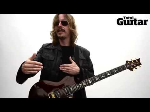 Onstage Nightmares interview with Opeth's Mikael Åkerfeldt and Fredrik Åkesson