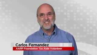 Find Tax Help | AARP Foundation