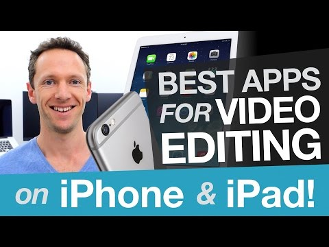 Edit Video on iPhone & iPad: Best Video Editing Apps for iOS