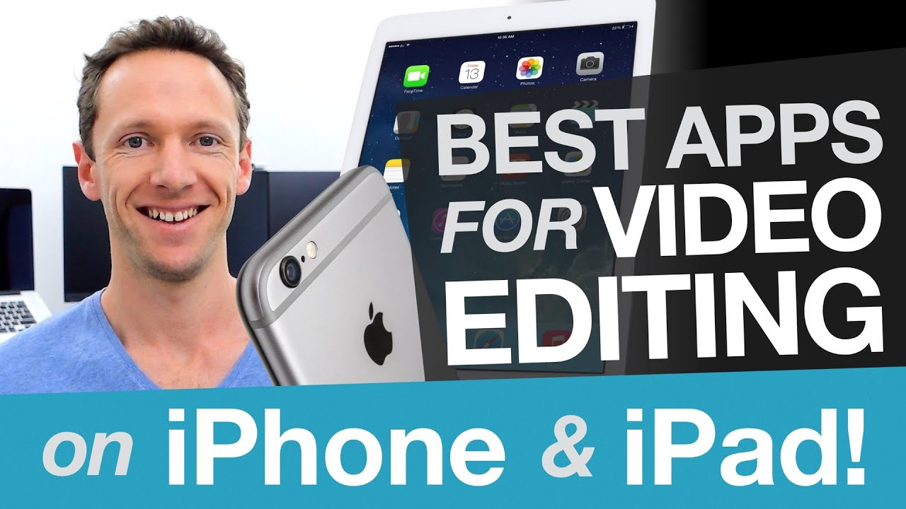 free video editing apps for iphone
