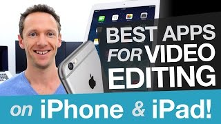 Video Edit Video on iPhone & iPad: Best Video Editing Apps for iOS download MP3, 3GP, MP4, WEBM, AVI, FLV Juni 2018