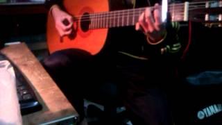 Nhiều người ôm giấc mơ - Lê Cát Trong Lý (Guitar cover)