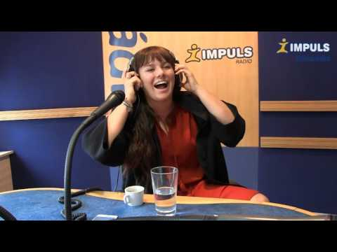 Ewa Farna - Rozhovor - Rádio Impuls (12.6.2017)