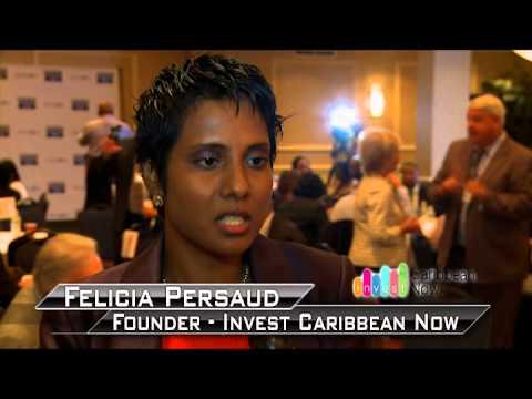 Invest Caribbean Now featured on Judy Chong Dennison's 'Caribbean Passport'