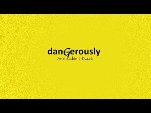 Dangerously [Charlie Puth] Cover - Ariel Zashin