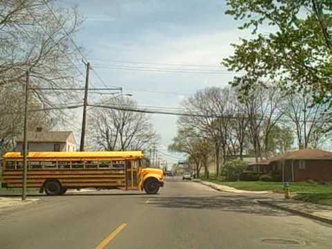 A Tour Of Poor Dayton - In My Community: MacFarlene, Miami Chapel, Edgemont & Carillon