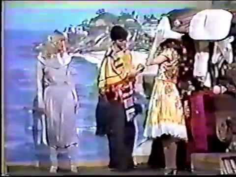 Jim Perry Tribute: $ale of the Century Premiere (1/3/83)