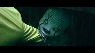 it 2017 opening georgies death scenes 1080p