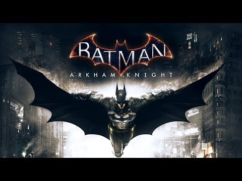 Batman : Arkham Knight (2015) - Film d