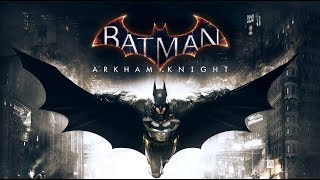 FILM Complet en Français (2015) - Batman : Arkham Knight (jeu vidéo)