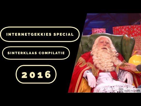 Internetgekkies (Special) - Sinterklaas Compilatie 2016