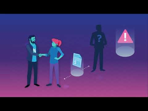 Invox Finance's Explainer Video by Mo Works Creative Agency
