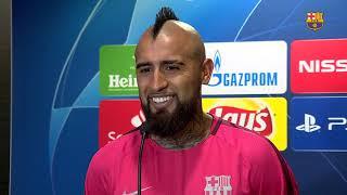 BARÇA 3-0 LIVERPOOL | Reacciones después de la victoria en el Camp Nou
