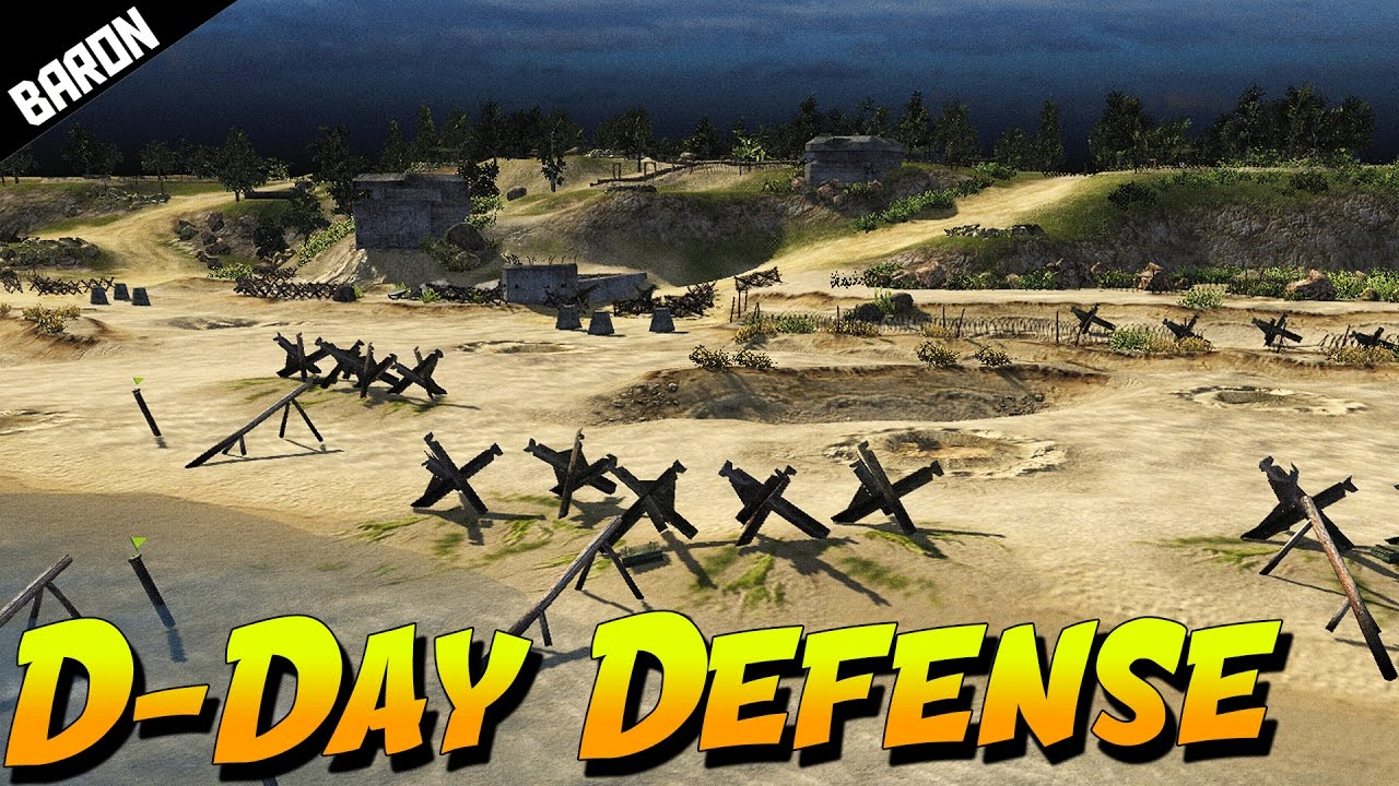 Defense Deutsch