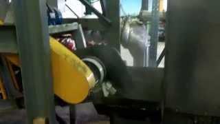 Смотреть видео Современные материалы: Резинобитум