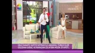RAMAZAN ÇELİK ŞHOW TV  DE COŞTURDU HD