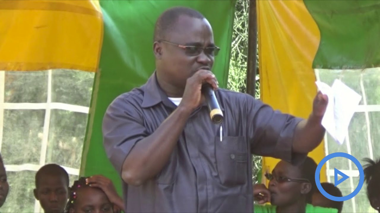 Tharaka-Nithi youths planning to storm governors office