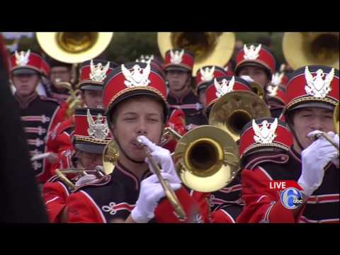Pulaski Day Parade Philadelphia  2016