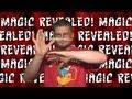 Impossible Suspension Illusion Tutorial! MAGIC REVEALED!