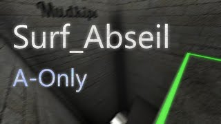 [ROBLOX Surf] Abseil A-Only