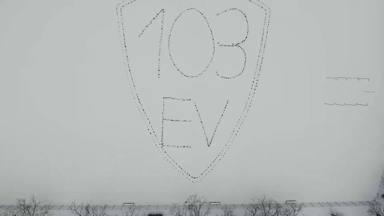 EV103 - Pärnu politseijaoskond soovib kõigile head Eesti Vabariigi aastapäeva!