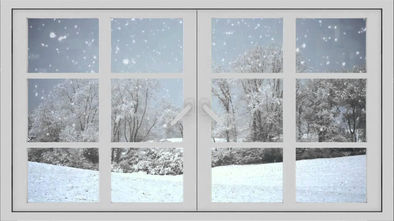 Christmas Window Magical TV INC Free on your Roku Box ...