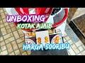 Unboxing Kenari Buruan Hari Ini Dapat Kenari Postur Dan Jinggring  Mp3 - Mp4 Download