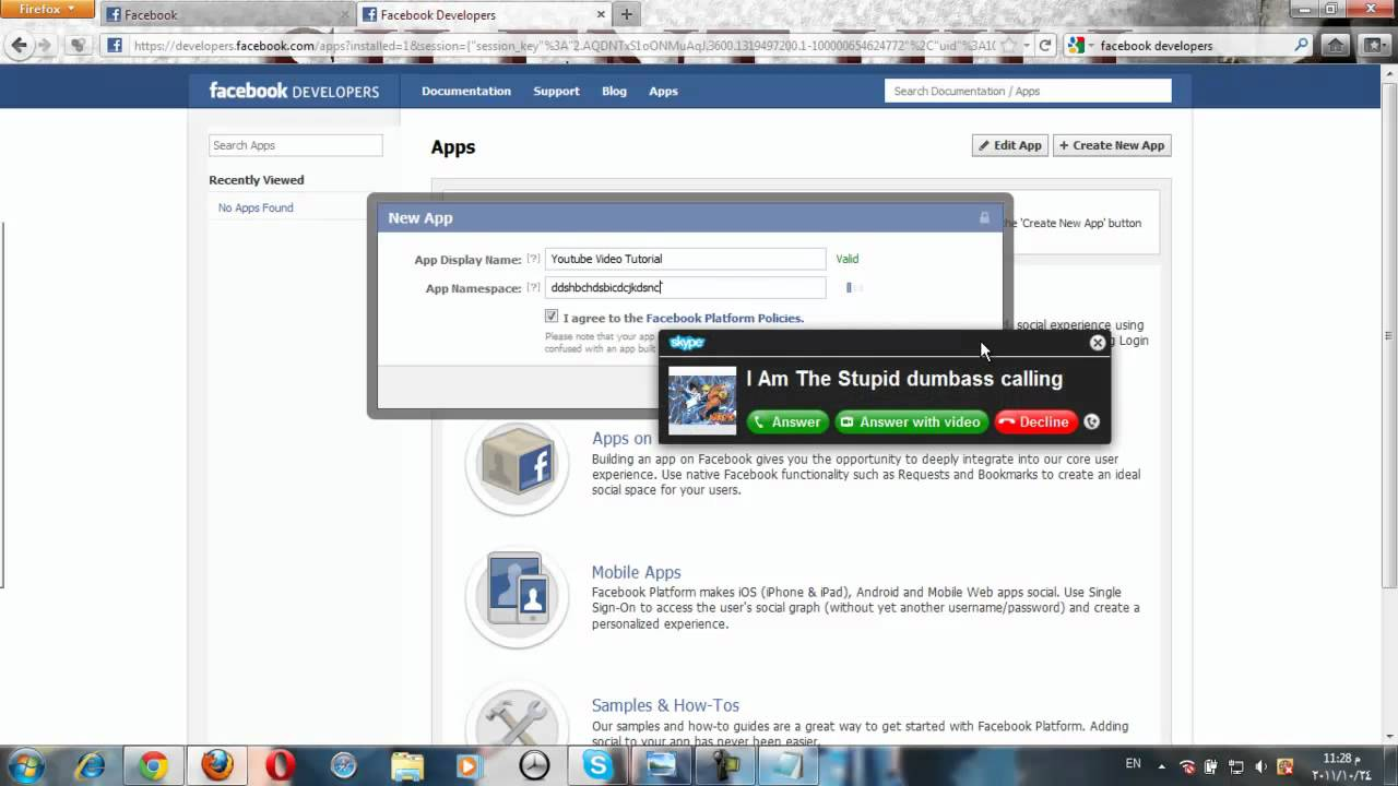 How To Change Your Facebook Profile To The New Timeline View Youtube How  To Make An App
