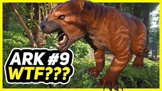 Let's Play ARK Survival Evolved Valguero! Episode 9