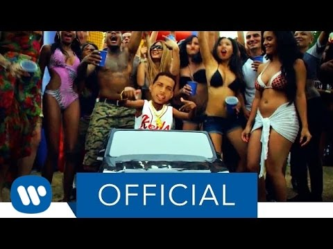 Nico & Vinz ft. Kid Ink & Bebe Rexha- That's How You Know (HeyHey Remix ) [Official Video]