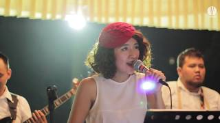 Video Bengawan Solo (Jazz Cover) - Voyage Entertainment download MP3, 3GP, MP4, WEBM, AVI, FLV Juni 2018