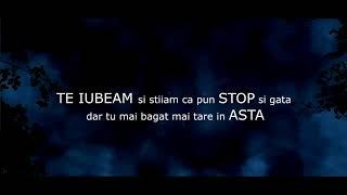 BR0NX - Cat de falsa sa fii (Video Lyrics)