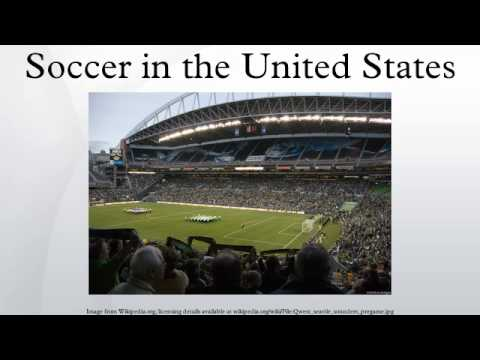 Soccer in the United States