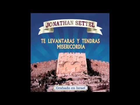 Jerusalén Tierra Sagrada - Jonathan Settel  - Te Levantaras y Tendras Misericordia Travel Video
