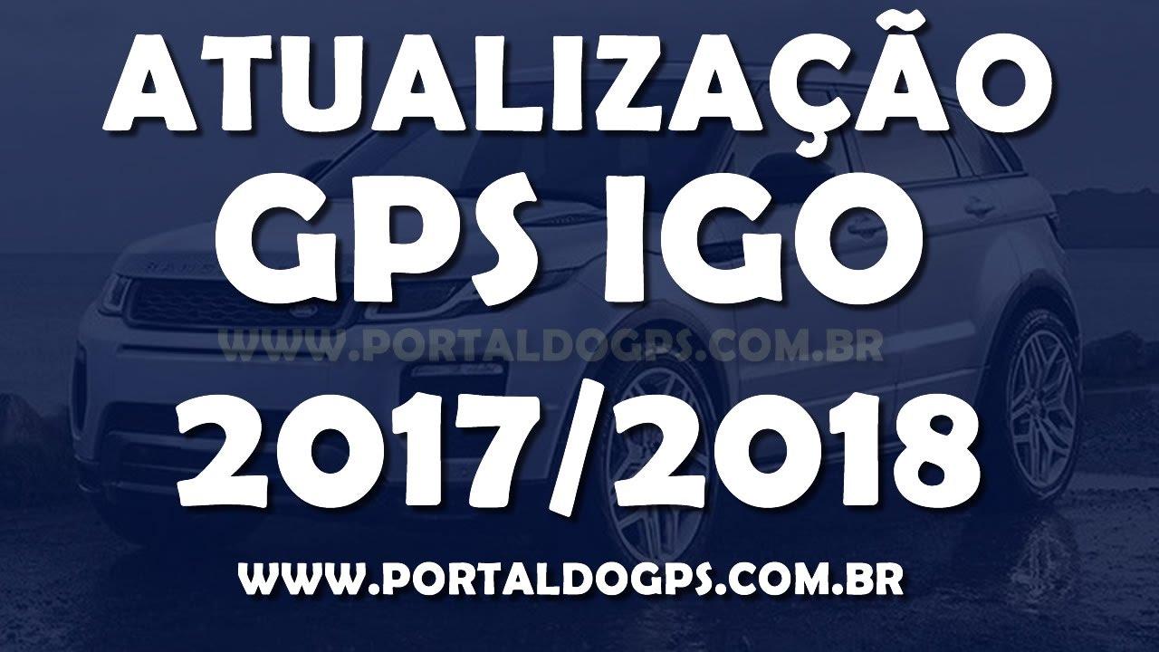 mapa igo primo truck 2017 download