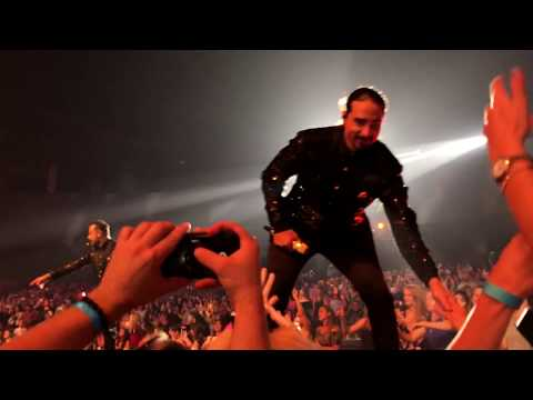 Backstreet Boys - Quit Playing Games (with My Heart) - Zappos Theater, Las Vegas, NV - 8/10/18
