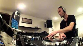 DJ Kenny Maneuver Dembow Dominicano 2015