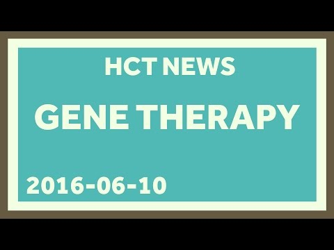 How Can We Make Gene Therapy Effective and Affordable?