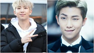 WHO IS KIM NAMJOON FROM BTS? WHY RM'S #MONOISHERE IS TRENDING ON TWITTER