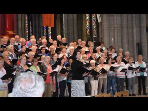 A Celtic Prayer - Karl Jenkins