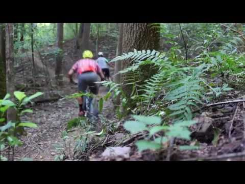 Sugarcamp Mountain Bike Trails - Prestonsburg, KY