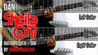 Download Lagu Sheila On 7 - Dan (Guitar Cover) Instrumental mp3